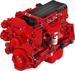 Cummins ISX15 Engine