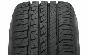 Tire-Tread