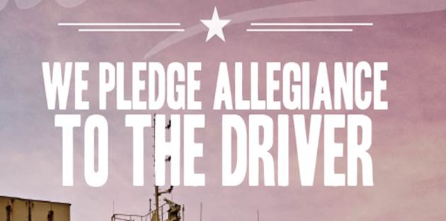 16.06.15 Allegiance to the DRIVER