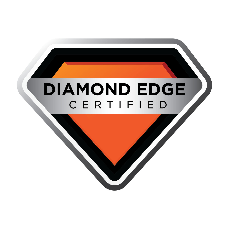 Minuteman Trucks Inc Recognized as a Diamond Edge Certified