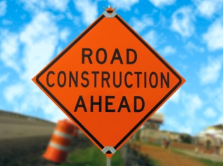 roadconstructionahead